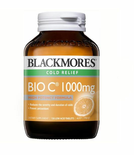 Blackmores-Bio-C-1000mg-150-Tablets-Vitamin-C