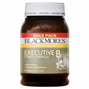 Blackmores Executive B Bulk Pack 250