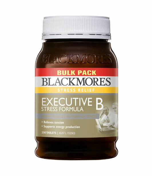 Blackmores Executive B Bulk Pack 250