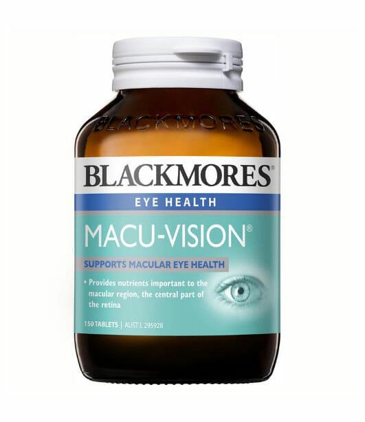 Blackmores Macu Vision 150