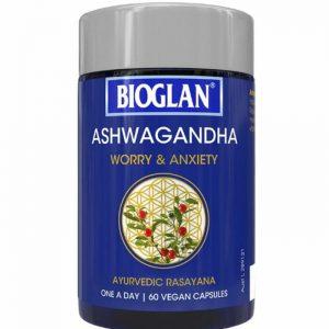 Bioglan Ashwagandha 6000mg
