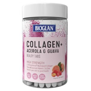 Bioglan Collagen + Acerola & Guava
